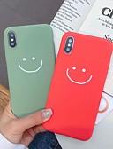 ราคาถูก เคสสำหรับ iPhone-Case สำหรับ Apple iPhone XS / iPhone XR / iPhone XS Max Frosted ปกหลัง สีพื้น Soft TPU