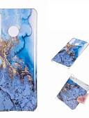 povoljno Kućište iPada-Θήκη Za Huawei Huawei P20 / Huawei P20 Pro / Huawei P20 lite IMD / Uzorak Stražnja maska Mramor Mekano TPU