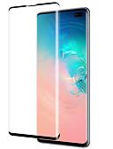 povoljno Zaštitne folije za iPhone-Samsung GalaxyScreen ProtectorGalaxy S10 9H tvrdoća Zaštita za cijelo tijelo 1 kom. Kaljeno staklo