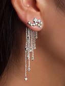 povoljno Trendy Jewelry-Žene Osnovni Legura Jednobojni