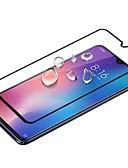 billige Skjermbeskyttere til Xiaomi-XIAOMIScreen ProtectorXiaomi Redmi Note 7 9H hardhet Heldekkende beskyttelse 1 stk Herdet Glass