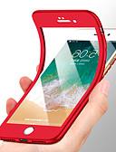 Χαμηλού Κόστους Θήκες iPhone-tok Για Apple iPhone XS / iPhone XR / iPhone XS Max Εξαιρετικά λεπτή / Παγωμένη Πλήρης Θήκη Μονόχρωμο Μαλακή TPU