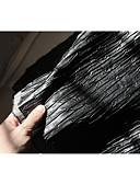 זול ז'קטים-PVC אחיד עמיד במים 140 cm רוחב בד ל ביגוד ואופנה נמכר דרך 0.45 מ '