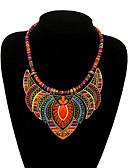 povoljno Trendy Jewelry-Žene Vintage Legura Jednobojni