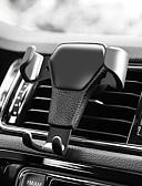 Χαμηλού Κόστους Στηρίγματα και βάσεις τηλεφώνου-Αυτοκίνητο Βάση στήριξης βάσης Εξάρτημα εξαγωγής αέρα Τύπος πόρπης ABS Κάτοχος