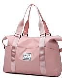 povoljno Ženske haljine-Najlon sintetički Patent-zatvarač Putna torba Jedna barva Vježbanje Crn / Pink / Uniseks / Jesen zima