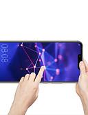 povoljno Zaštitne folije za iPhone-HuaweiScreen ProtectorHuawei Mate 20 lite Visoka rezolucija (HD) Prednja zaštitna folija 1 kom. Kaljeno staklo
