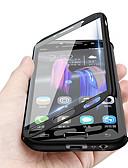 baratos Capinhas para Huawei-Capinha Para Huawei Huawei Note 10 / Huawei Honor 10 / Honor 9 Antichoque / Ultra-Fina / Áspero Capa Proteção Completa Sólido Rígida PC