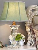 povoljno Večernje haljine-Jednostavan Ukrasno Stolna lampa Za Spavaća soba Crystal 220V