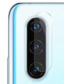 Χαμηλού Κόστους Προστατευτικά οθόνης για Huawei-HuaweiScreen ProtectorHuawei P30 Lite Υψηλή Ανάλυση (HD) Προστατευτικό φακού κάμερας 1 τμχ Σκληρυμένο Γυαλί