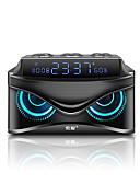 olcso Ruha óra-Bluetooth Speaker Bluetooth Hangszóró Szabadtéri Hangszóró Kompatibilitás