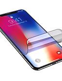 baratos Protetores de Tela para Huawei-AppleScreen ProtectoriPhone XS Alta Definição (HD) Protetor de Tela Integral 1 Pça. TPU Hydrogel