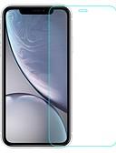 baratos Protetores de Tela para iPhone-AppleScreen ProtectoriPhone XR Alta Definição (HD) Protetor de Tela Frontal 1 Pça. Vidro Temperado
