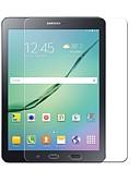 povoljno Zaštita ekrana tableta-Samsung GalaxyScreen ProtectorTab S2 9.7 9H tvrdoća Prednja zaštitna folija 1 kom. Kaljeno staklo
