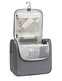 billiga Smartwatch-fodral-Resväska / Tote & Kosmetiska Väska / Necessär Multifunktionell / Stor kapacitet / Vattentät för Terylen / Nät / Nylon 12*24*22 cm Alla / Unisex casual / Utomhusträning / Camping