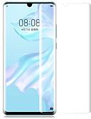 billiga Skärmskydd till Huawei-HuaweiScreen ProtectorHuawei P30 Pro Högupplöst (HD) Displayskydd framsida 1 st PET