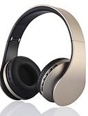 baratos Mini Vestidos-LITBest A811DC Sem Fio Viagens e Entretenimento Bluetooth 4.2 Estéreo Com Microfone Com controle de volume