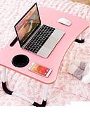 Χαμηλού Κόστους Πτυσσόμενα τραπέζια-OutdoorΠτυσσόμενα τραπέζια Μοντέρνο Στυλ Κοντραπλακέ Ανθισμένο Ροζ