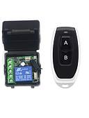 billige Andre kabler-Smart Switch AK-RK01SY+AK-J027 til Daglig / Bil Fjernstyrt / Multifunktion / Enkel å installere Fjernkontroll Trådløs 12 V