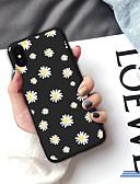 povoljno iPhone maske-kutija za iphone xs max xr x x x meki omot natrag slučaj tpu svježa daisy meka tpu za iphone 8 plus 7 plus 7 6 plus 6 8