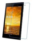 Χαμηλού Κόστους Προστατευτικά οθόνης για iPhone-AsusScreen ProtectorASUS MeMO Pad 7 (ME572CL) Επίπεδο σκληρότητας 9H Προστατευτικό μπροστινής οθόνης 1 τμχ Σκληρυμένο Γυαλί