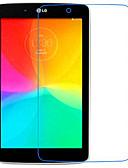 Χαμηλού Κόστους Προστατευτικά οθόνης για Huawei-γυαλισμένη μεμβράνη προστασίας οθόνης για lg g pad gpad 8.0 v480 v490 δισκίο με καθαρά εργαλεία οθόνης