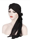 povoljno Ženski šeširi-Žene Jednobojni Aktivan Osnovni Poliester-Šešir širokog oboda Sva doba Lila-roza Vojska Green Navy Plava