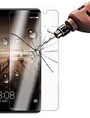 baratos Protetores de Tela para Huawei-2 pcs hd filme protetor de tela de vidro temperado para huawei mate 9 / mate 20 / mate 10 pro / mate 10 lite / mate 20 lite / mate 20 pro / nova 3i / p mais inteligente / p8 lite / p8 lite 2017 / p9 /