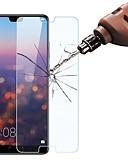 baratos Protetores de Tela para Huawei-2 pcs hd filme protetor de tela de vidro temperado para huawei p20 / p20 lite / p20 pro / y3 2018 / y6 2018 / y7 prime 2018 / y9 2018 / desfrutar 7 s / honra 9 lite / honor 6