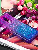 povoljno Maske za mobitele-Θήκη Za LG LG Q Stylus / LG Stylo 4 Otporno na trešnju / S tekućinom Stražnja maska Prijelaz boje Mekano TPU