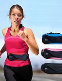 ราคาถูก เสื้อผ้าสำหรับเด็กทารกผู้หญิง-กระเป๋าเอวชายและหญิงเดินทางกีฬาคู่กันน้ำปรับกระเป๋าเดินทางกระเป๋า 6 นิ้ว