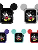 זול מקרה אחר-מגן עבור Apple Apple Watch Series 4/3/2/1 פלסטי Apple