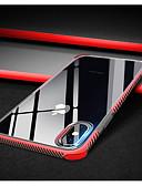 ราคาถูก เคสสำหรับ iPhone-Case สำหรับ Apple iPhone XS / iPhone XR / iPhone XS Max Shockproof / Transparent ปกหลัง โปร่งใส Soft TPU