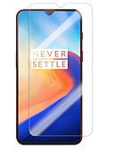 baratos Other Screen Protectors-OnePlusScreen ProtectorOne Plus 7 Dureza 9H Protetor de Tela Frontal 1 Pça. Vidro Temperado