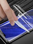 billige Skjermbeskytter til iPhone-HuaweiScreen ProtectorMate 10 Høy Oppløsning (HD) Heldekkende beskyttelse 1 stk TPU Hydrogel