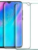 Χαμηλού Κόστους Προστατευτικά οθόνης για iPhone-HuaweiScreen ProtectorHuawei P30 Υψηλή Ανάλυση (HD) Προστατευτικό μπροστινής οθόνης 2 pcs Σκληρυμένο Γυαλί