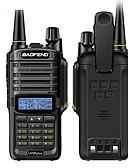 billiga Samsung-tilbehør-ny uppgradering baofeng uv-9r plus walkie talkie 10w 4800mah vhf uhf dubbelband handhållen tvåvägs radio vattentät fm protable digital transceiver