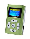 Χαμηλού Κόστους Καλώδιο και φορτιστές iPhone-μίνι mp3 μουσική player lcd οθόνη υποστήριξη 32gb micro sd tf κάρτα σπορ μόδα ολοκαίνουργιο στυλ rechargeab