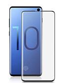 billige Samsung-tilbehør-skjermbeskytter til Samsung Galaxy Galaxy S10 / Galaxy S10 Plus / Galaxy s10 e herdet glass 1 stk frontskjermbeskytter høydefinisjon (hd) / 9h hardhet / eksplosjonsbeskyttet
