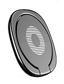 זול מחזיקים ומרכבים-LITBest שולחן מעמד מחזיק מעמד מחזיק טבעת 360 ° סיבוב מתכת מחזיק