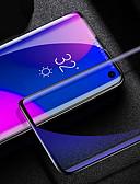 billige Skjermbeskytter for Samsung-Samsung GalaxyScreen ProtectorGalaxy S10 Høy Oppløsning (HD) Skjermbeskyttelse 1 stk Herdet Glass