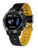 baratos Relógio Esportivo-Nb12 smart watch ip67 à prova d 'água de vidro temperado atividade rastreador de fitness monitor de freqüência cardíaca esportes homens mulheres smartwatch