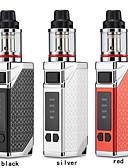 זול כבל & מטענים iPhone-lexintong החדש ביותר vape תיבת mod דואר דואר סיגריה mod 80w mods vape 0.35ohm סליל 2.8ml טנק אדי vapeador דואר cig