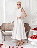 ราคาถูก Special Occasion Dresses-A-line อัญมณี ข้อเท้า เจอร์ซี่ ค็อกเทลปาร์ตี้ แต่งตัว กับ โดย LAN TING Express