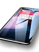 olcso Mobiltelefon tokok-képernyővédő oneplus7pro / 7 / oneplus 5t / one plusz 5 / oneplus 6 / 6t edzett üveg 1 db teljes test képernyővédő 3d íves él