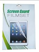 billige Skjermbeskyttere til Xiaomi-Samsung GalaxyScreen ProtectorTab 4 10.1 Høy Oppløsning (HD) Skjermbeskyttelse 5 stk PE