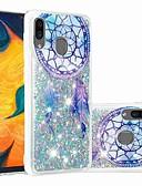 זול מקרה Smartwatch-(2019) / a7 (2018) תבנית / שקוף / זורם נוזל כיסוי אחורית נצנצים ברק tpu רך עבור גלקסיה a30 (2019) / גלקסיה a50 (2019) / Samsung galaxy a20 (2019)
