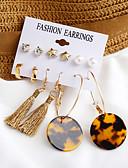 povoljno Trendy Jewelry-Žene Moda Legura Dnevno - Jednobojni