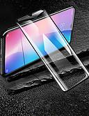 Χαμηλού Κόστους Θήκες / Καλύμματα για Xiaomi-Προστατευτικό οθόνης για xiaomi xiaomi mi 9 / xiaomi mi 9 γρ. γυαλί πλήρους κάλυψης 1 τεμάχιο προστατευτικό μετωπικής οθόνης υψηλής αντοχής (hd) / αντοχή σε έκρηξη / εξαιρετικά λεπτό