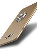Χαμηλού Κόστους Θήκες iPhone-tok Για Samsung Galaxy J7 (2018) Ανθεκτική σε πτώσεις / Βάση δαχτυλιδιών / Παγωμένη Πίσω Κάλυμμα Μονόχρωμο Μαλακή TPU